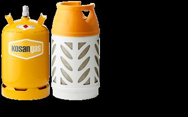 Populære Bytteregler - læs alt om gas, gasflasker, reglerne for ombytning CS-22
